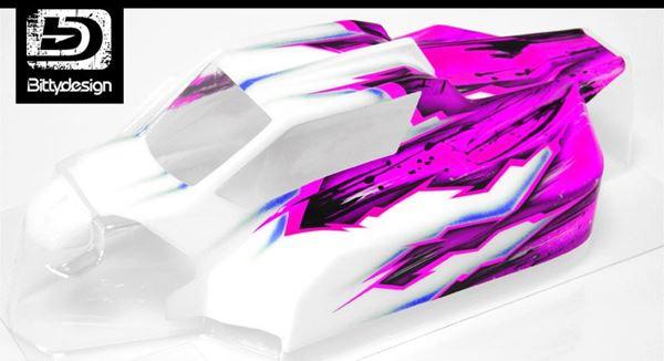 Immagine di Colorazione 'Artic'