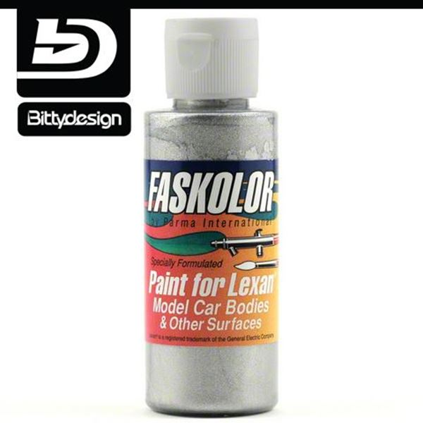 Picture of Faskolor Krome Satin #40300 (2oz)