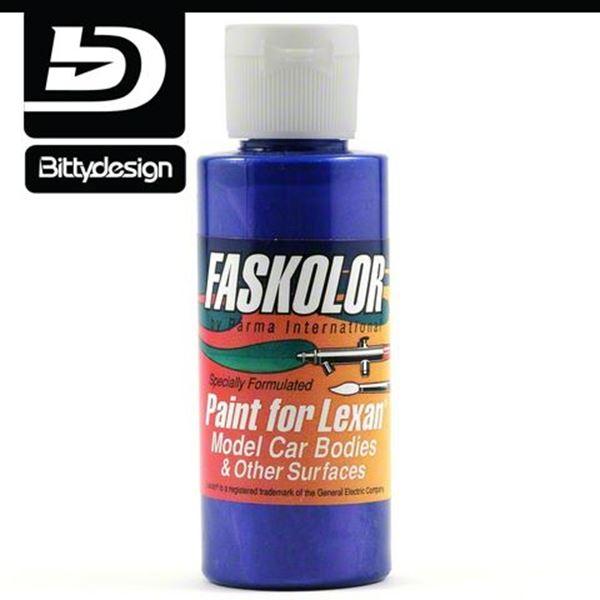 Picture of Faskolor Fasescent Blue #40151 (2oz)