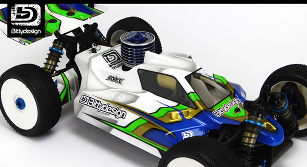 Immagine di Colorazione 'Daytona'