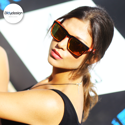 Picture of Claymore Sunglasses 'Tartan'
