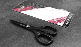 Picture of Bittydesign stainless steel polycarbonate scissors