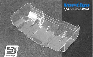Picture of Bittydesign Vertigo 1/10 buggy rear wing