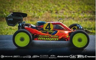 Picture of Under the hood: Robert Batlle