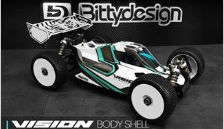 Picture of Bittydesign MBX8 Eco Vision body