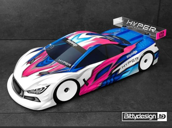 Picture of 'Tokyo' paintwork