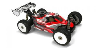 Picture of Bittydesign S35-3 Vision body
