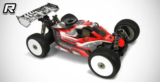 Picture of Bittydesign S35-3 Vision buggy body shell