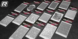 Bittydesign Airbrushing stencils