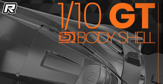 Picture of Bittydesign tease new 1/10th GT body shell