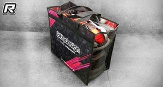 Picture of Bittydesign 1/10th on-road body shell carry bag