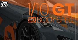 Bittydesign release new GT body teaser