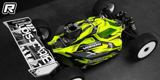 Picture of Bittydesign Vision XB8 buggy body shell