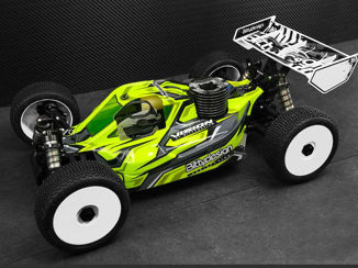 Picture of Bittydesign Vision XB8 body