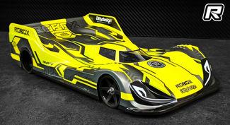 Picture of Bittydesign Robox 1/12 Pan-Car body
