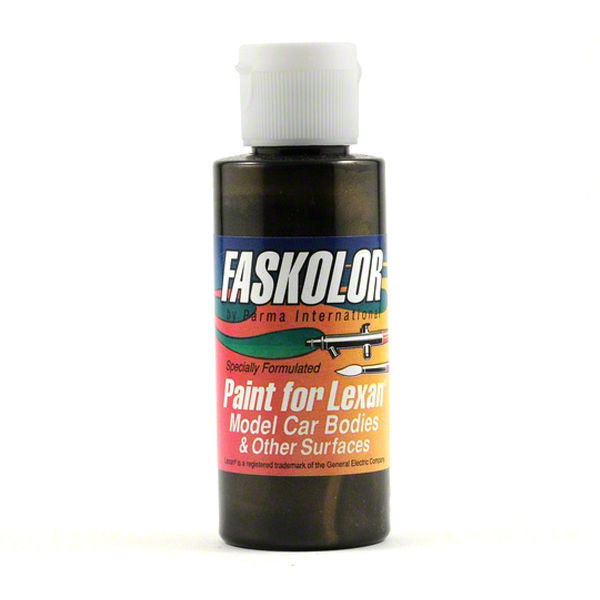 Picture of Faskolor Pearl Black #40058 (2oz)