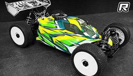 Bittydesign Vision The Car buggy body shell