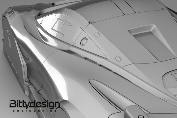 3D Cad design engineering